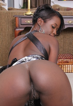 Mature ebony mom nude sorry, that