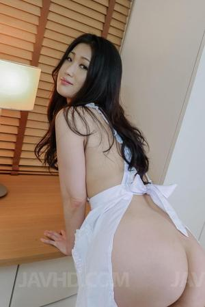 Pretty busty japanese milf cunt creampied xturkadult com